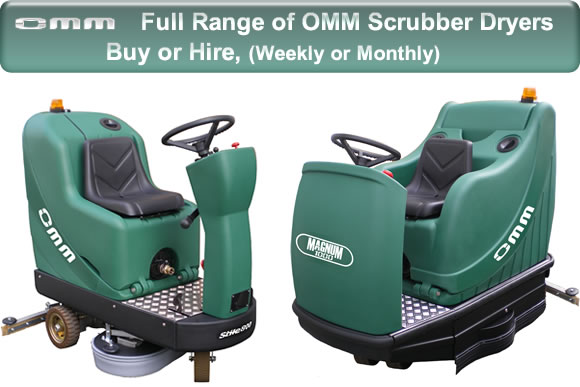 Here At Cotswold Floor Machines, (CFM), It Is Our Mission To Provide You  With The Best Quality Scrubber Dryers, Industrial Vacuums And Other Floor  Cleaning ...